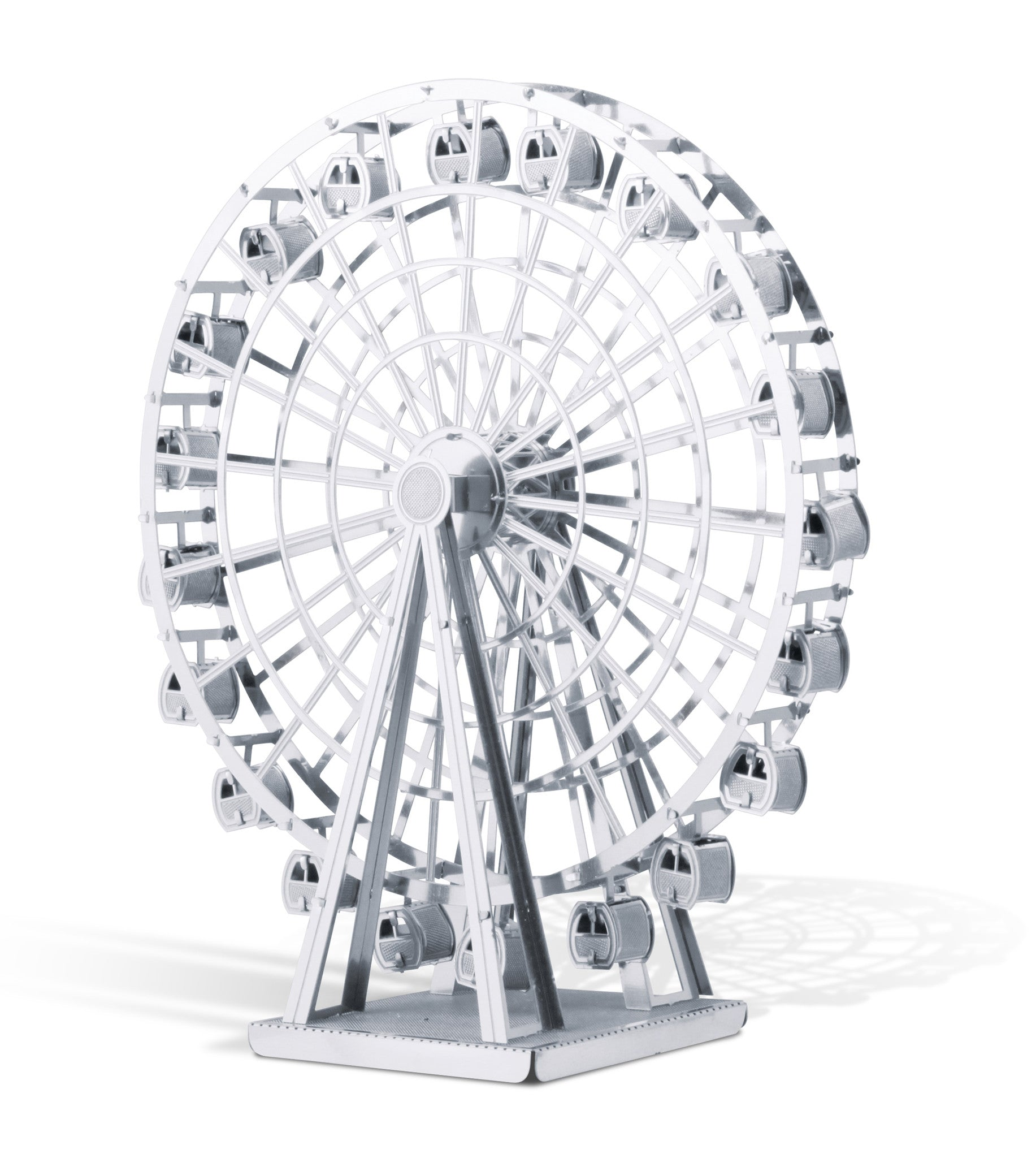 Metal Earth 3D Laser Cut Model Ferris Wheel