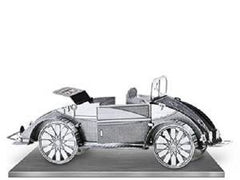 Fascinations Metal Earth 3D Laser Cut Model Beach Buggy Car