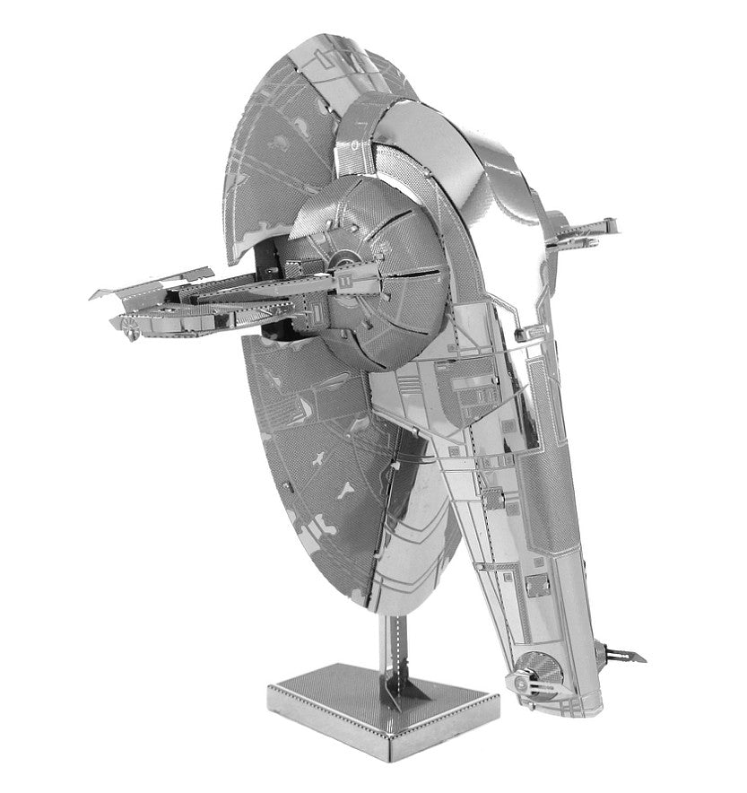 Metal Earth 3D Laser Cut Model Kit Star Wars Slave I