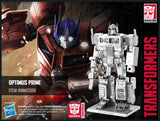 Metal Earth 3D Laser Cut Model Transformers Optimus Prime