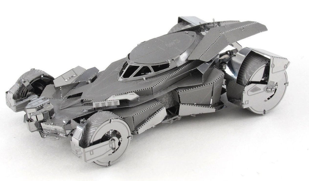 Metal Earth 3D Laser Cut Model DC Comics - Batman v. Superman Batmobile
