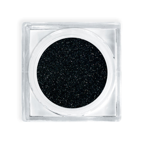 Back in Black Size #2 Glitter (Solid)
