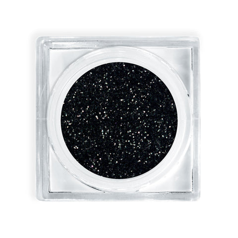 Back in Black Size #3 Glitter (Solid)