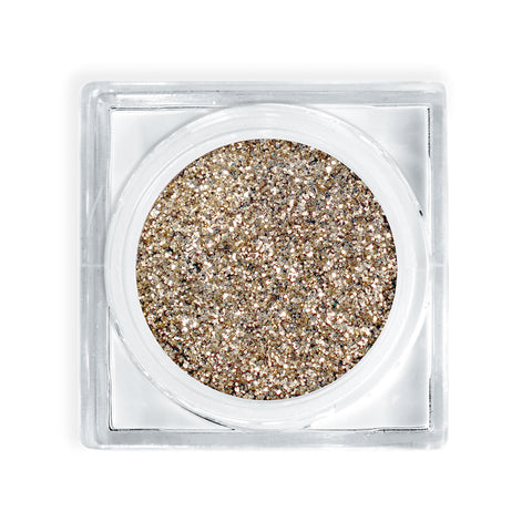 Beach Baby Size #3 Glitter (Solid)