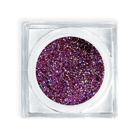 Black Magic Woman Size #2 Glitter (Solid)