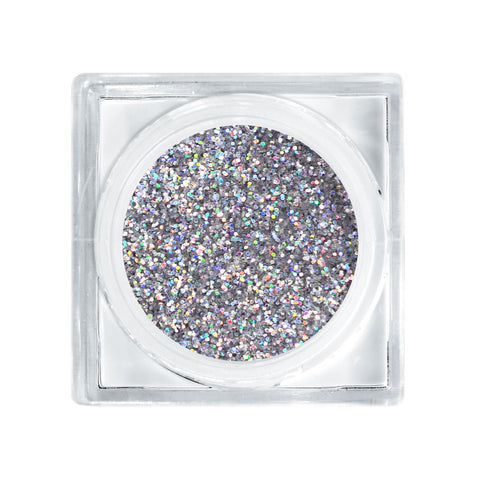 Cher Size #3 Glitter (Holographic)