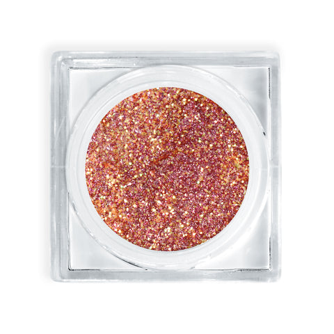 Dreamsicle Size #2 Glitter (Solid)