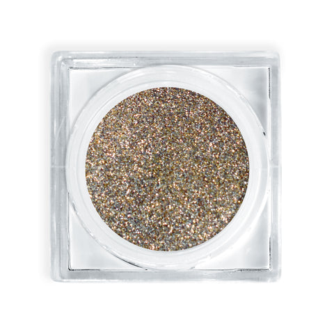 Heavy Metal Size #2 Glitter (Solid)