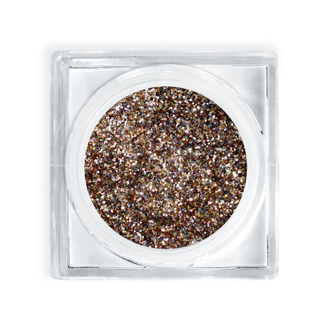 Heavy Metal Size #3 Glitter (Solid)