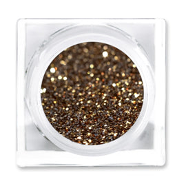 Hot Chocolate Size #3 Glitter (Solid) *Vintage Shade*