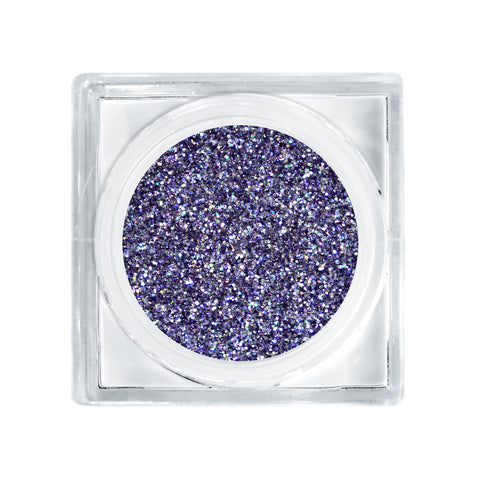 Mermaid Size #2 Glitter (Solid)