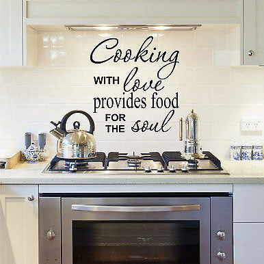 kitchen cabinet quote kitchen wall decals l decor designs decals 19370