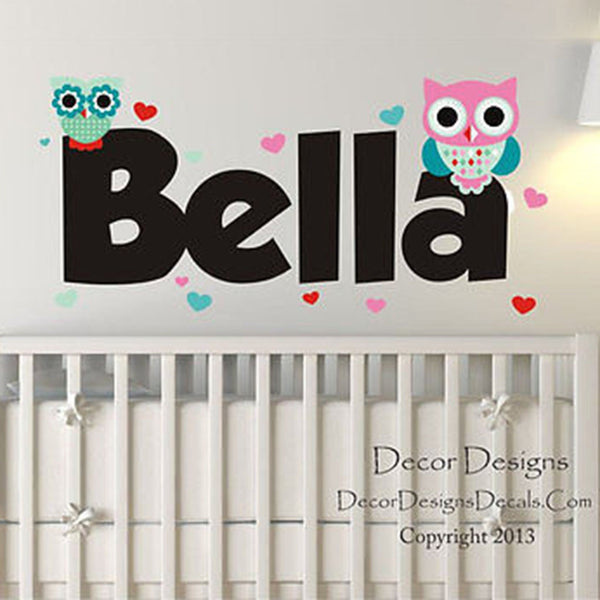 Custom Listing for  janellesgoods - Decor Designs Decals