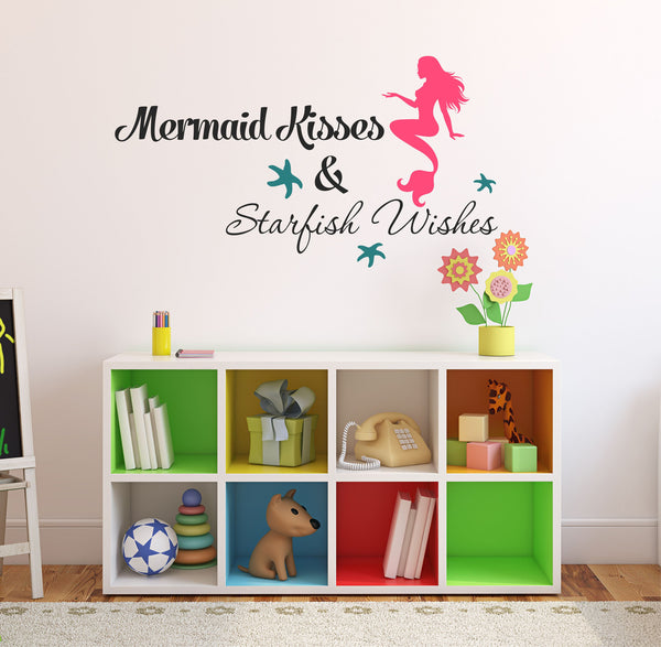 Custom Listing for Marie - Decor Designs Decals - 1