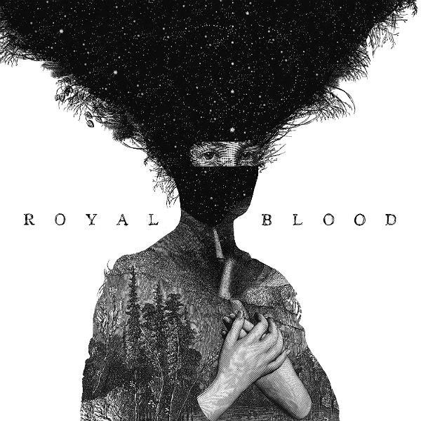 Royal Blood CD - Royal Blood
