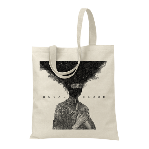Album Tote Bag