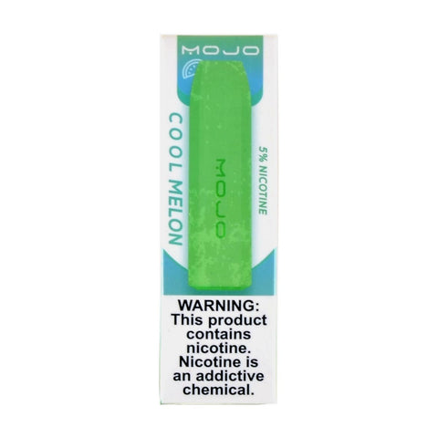 Mojo - Mojo Disposable Pod Device Cool Melon - Drops of Vapor