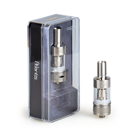 Aspire Atlantis Tank - Drops of Vapor - 1