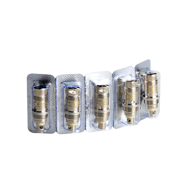 Aspire - Nautilus BVC Replacement Atomizer - Drops of Vapor