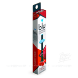 blu blu 2.4% nicotine Cherry Crush 1 eCIG Single - Drops of Vapor - 2