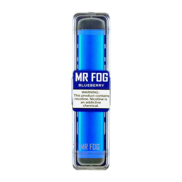 Mr Fog Disposable Pod Device Blueberry