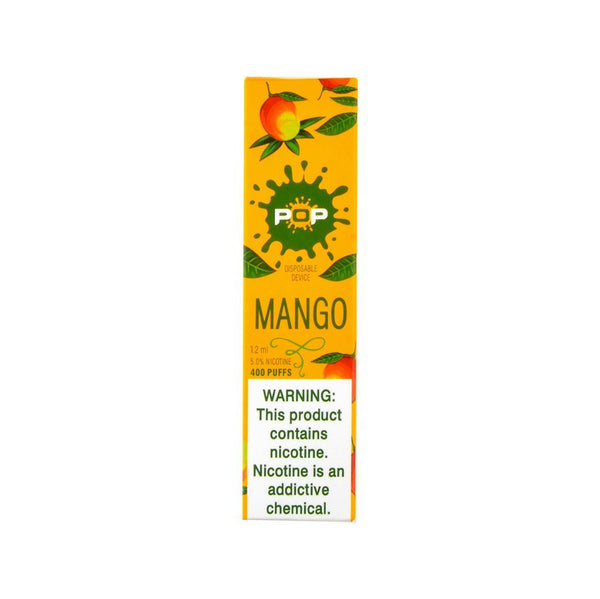 POP - POP Disposable Device Mango - Drops of Vapor