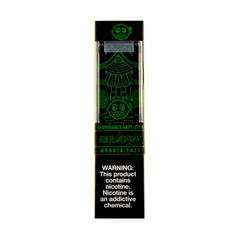 Blow - Blow Disposable Monsta Fuel Vape - Drops of Vapor