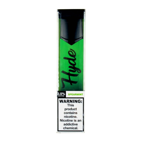 Hyde - Hyde Disposable Stick Spearmint - Drops of Vapor