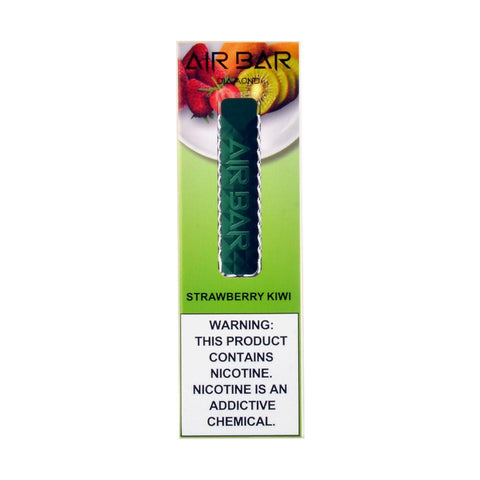 Air Bar Diamond Disposable Device Strawberry Kiwi
