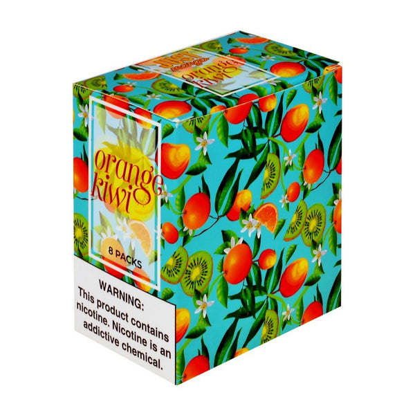 Just Mango - Just Mango Orange Kiwi 4 Pods - Drops of Vapor