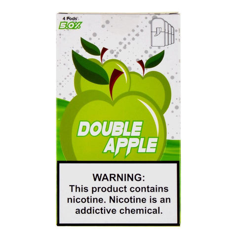 Skol Double Apple 4 Pods