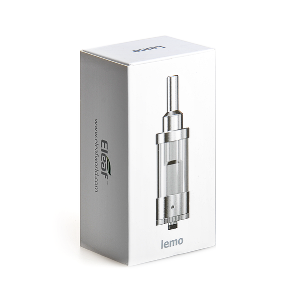 Eleaf LEMO Tank Atomizer - Drops of Vapor - 1