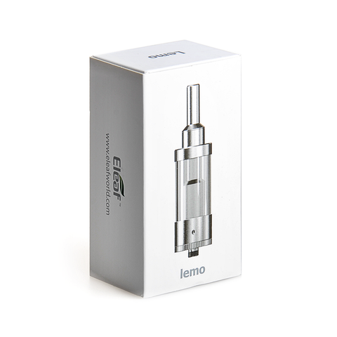 Eleaf - LEMO Tank Atomizer - Drops of Vapor