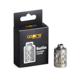 Aspire - Nautilus Replacement Glasstube - Drops of Vapor