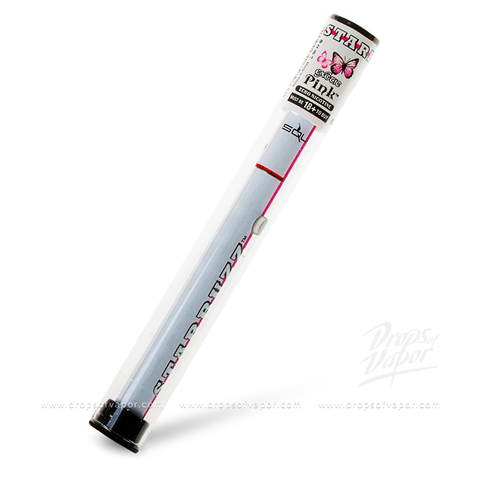 Starbuzz - Starbuzz Pink 1 e-Cig Single - Drops of Vapor
