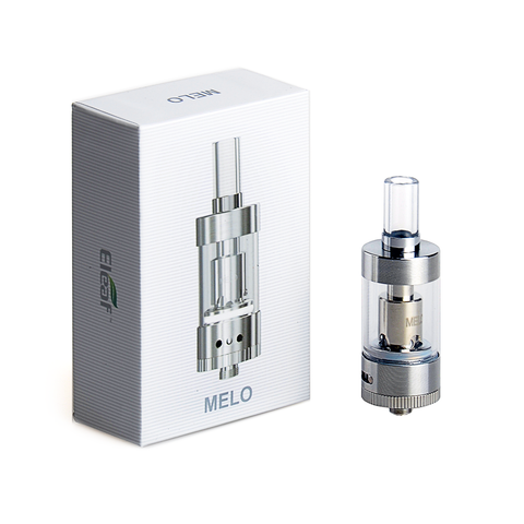 Eleaf - MELO Tank Atomizer - Drops of Vapor