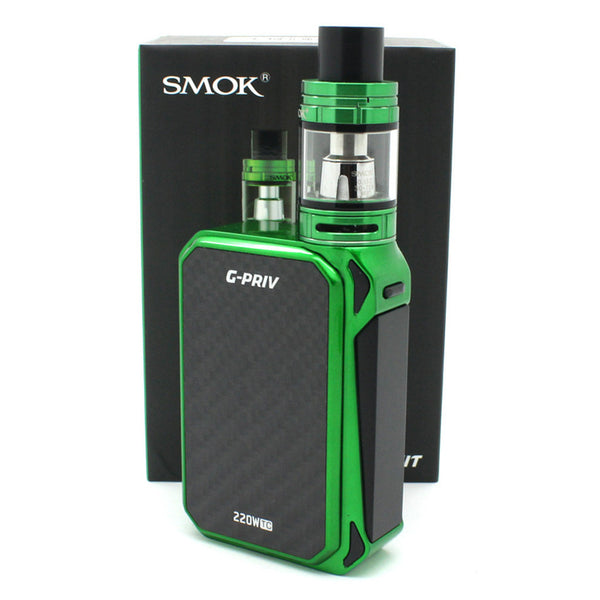Smok - Smok G-Priv Starter Kit - Drops of Vapor