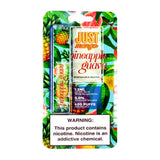 Just Mango - Just Mango Pineapple Guava Disposable Pod Device - Drops of Vapor