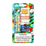 Just Mango - Just Mango Strawberry Coconut Disposable Pod Device - Drops of Vapor