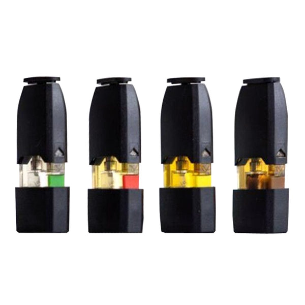 Kwit by Aspire - Kwit Stick By Aspire Refillable Pod System Starter Kit - Drops of Vapor