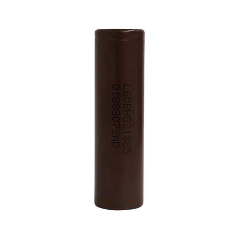 LG - LG HG2 18650 3000mAh Battery - Drops of Vapor