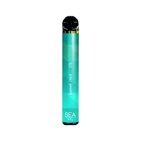 Sea XXL Disposable Device Sweet Mint