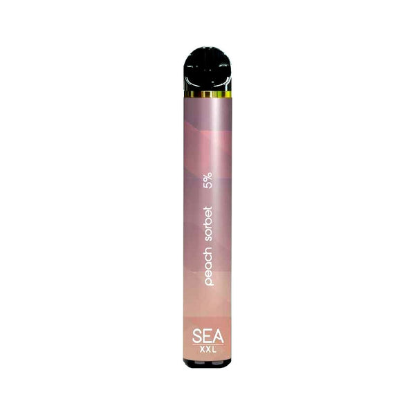 Sea XXL Disposable Device Peach Sorbet
