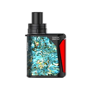 SMOK - SMOK Priv One Starter Kit - Drops of Vapor