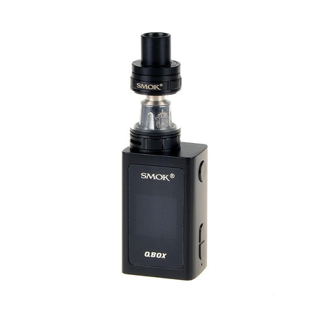SMOK - SMOK QBOX Starter Kit - Drops of Vapor