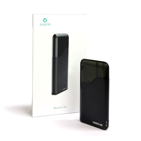 Suorin Air All-In-One Refillable Vape Starter Kit