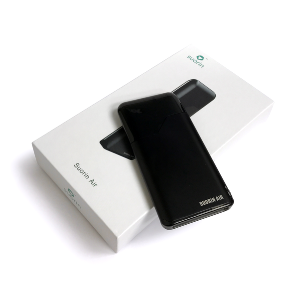 Suorin - Suorin Air All-In-One Refillable Starter Kit - Drops of Vapor