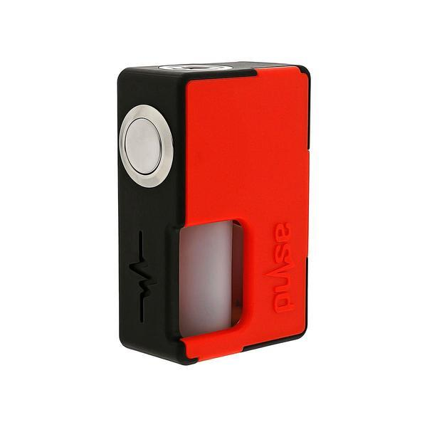 Vandy Vape - Vandy Vape Pulse BF Squonk Box Mod - Drops of Vapor