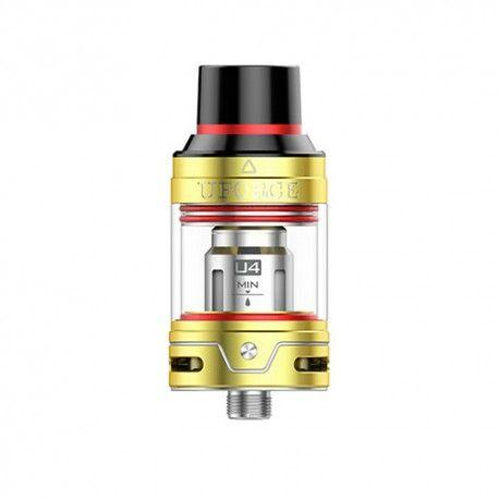 VooPoo UFORCE 3.5ML Sub-Ohm Tank