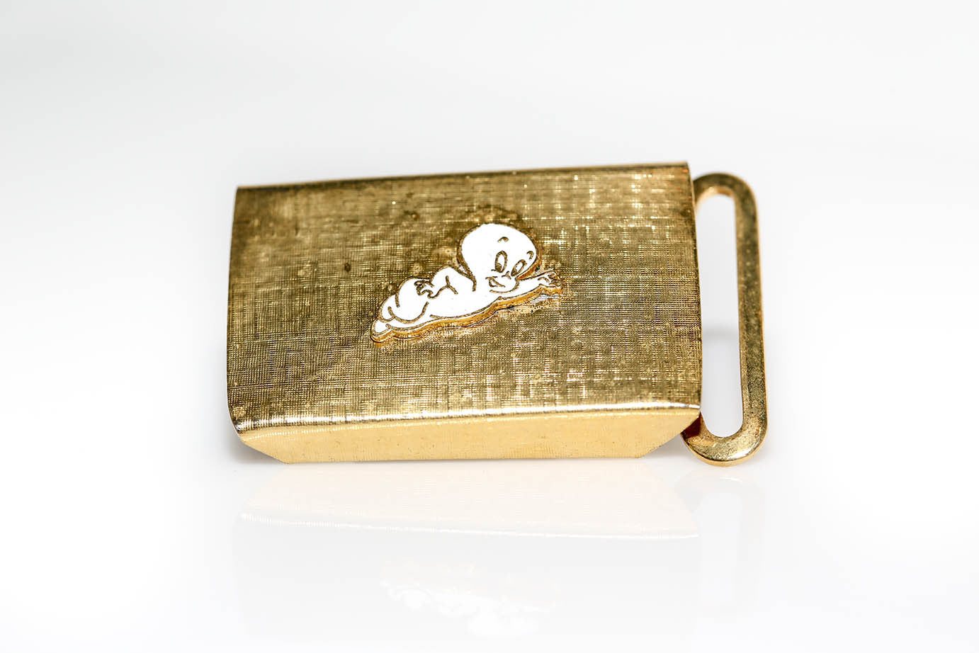 Casper Belt Buckle